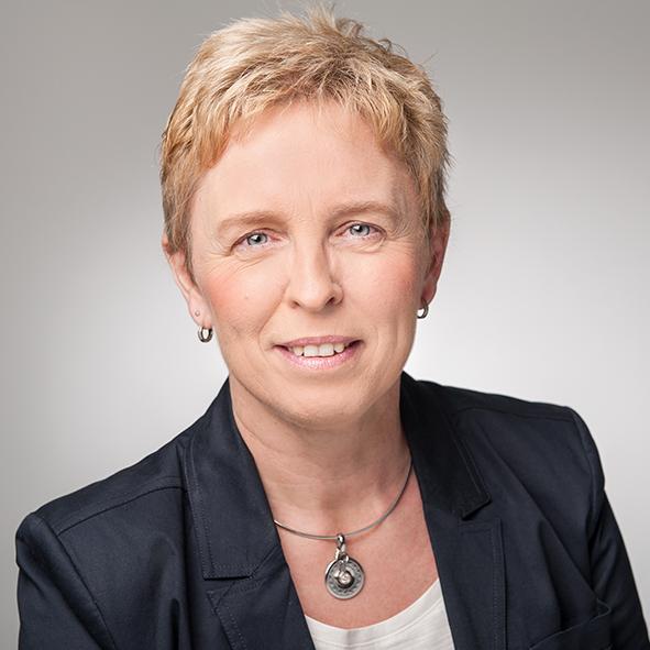 Barbara Albrecht
