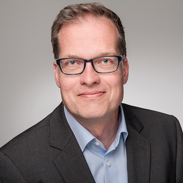 Bernd Eberlin