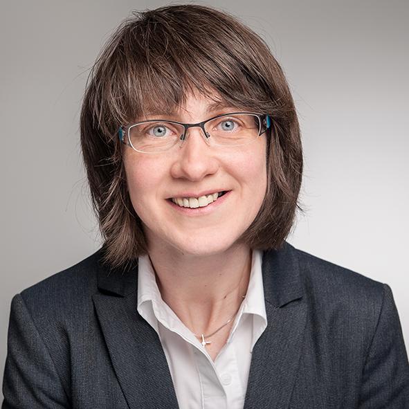 Christiane Böckmann