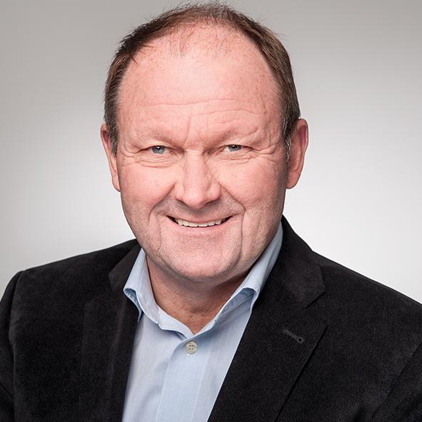 Gerhard Brinkmann