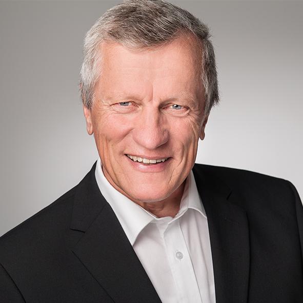 Herbert Hastedt *