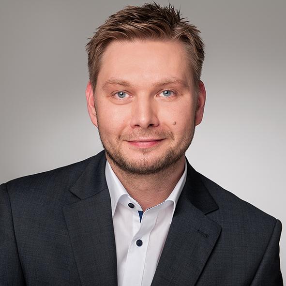 Torben Wehrenberg *